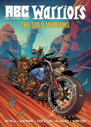 ABC Warriors: Solo Missions
