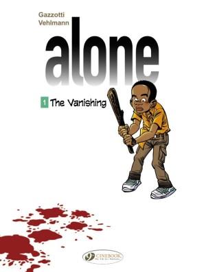 Alone Volume 1 - The Vanishing