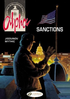 Alpha Volume 4: Sanctions