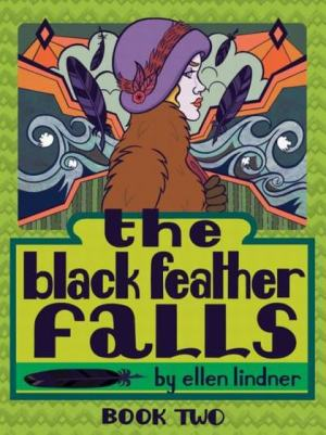 black-feather-falls-2-ellen-lindner-soaring-penguin-cover