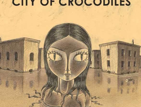City of Crocodiles