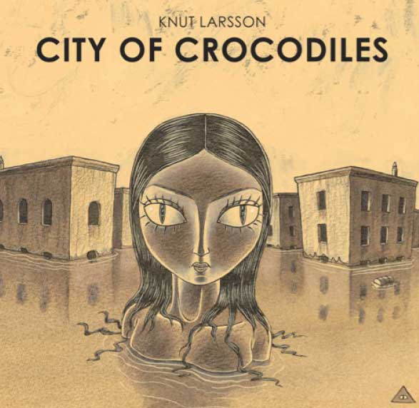 City of Crocodiles
