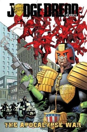 Judge Dredd: Apocalyspe War