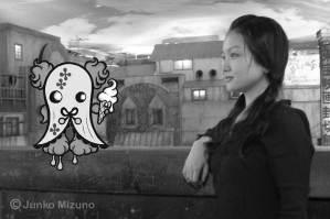 Junko Mizuno to open exhibition of work at University of Cumbria next week