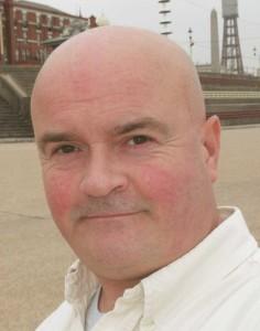 Lew Stringer