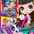 Littlest Pet Shop Issue One