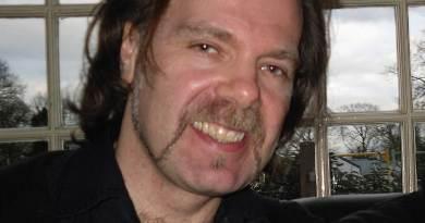 Nick Abadzis