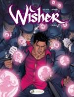 Wisher Volume 1