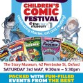 Phoenix Children's Comic Festival 2014