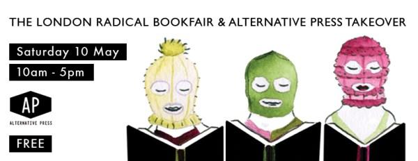 Alternative Press Fair 2014