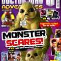 Doctor Who Adventures 345