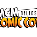MCM Belfast Comic Con Logo