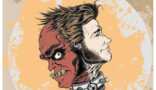 Dundee Comics Prize SNIP