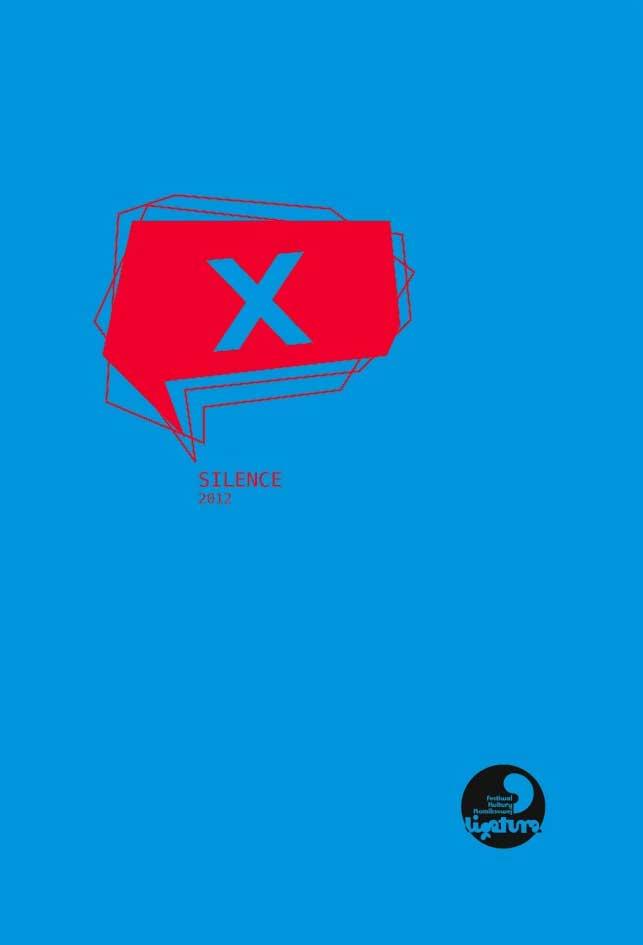 Silence 2012 Cover