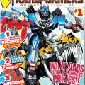 Transformers: Age of Extinction #1