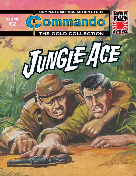 Commando 4732
