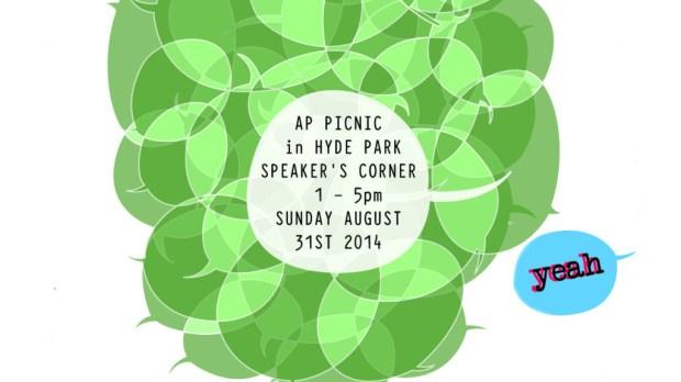 Alternative Press Picnic 2014