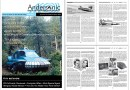 Andersonic returns with new Stingray, Thunderbirds interviews