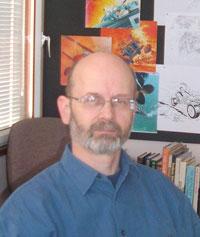 Calum Laird, 2008