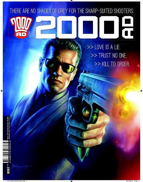 2000AD Prog 1906