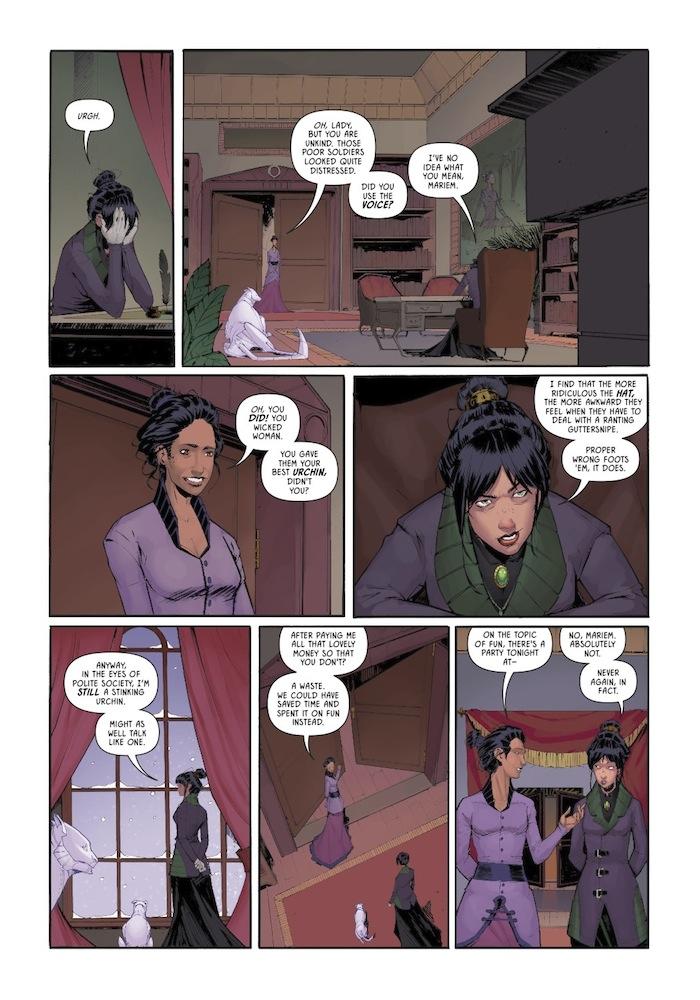 Bone China - Page 4