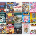 Comics and Literacy - Awesome Comics