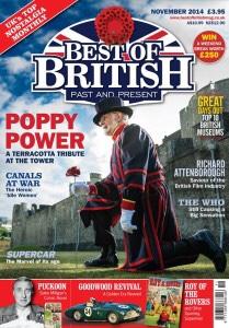 Best of British - November 2014