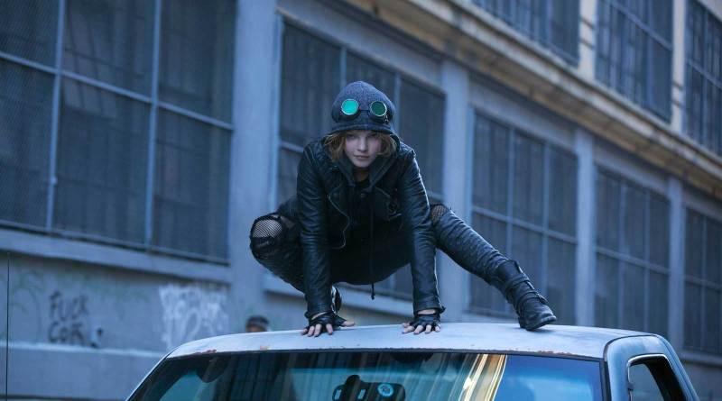 Gotham Season 1 Episode 8: The Mask
