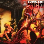 Something Wicked Issue 10