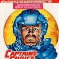 Starblazer Issue 150 - Cover