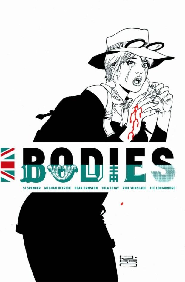 Bodies #6 (Of 8)