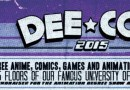 Dee-Con in Dundee: Four weeks to go