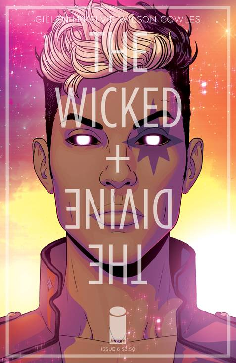 Wicked & Divine 6