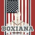 Boxiana Volume One
