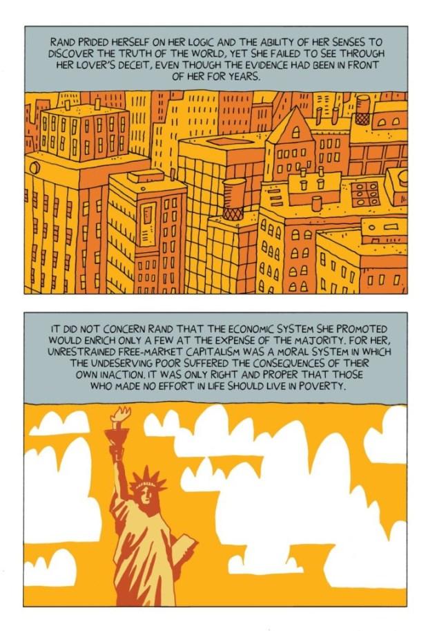 Supercrash by Darryl Cunningham - Page 2