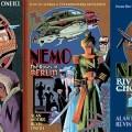 Nemo Titles - 2015