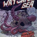 The Watchful Sea - Cover