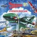 Thunderbirds Board Game