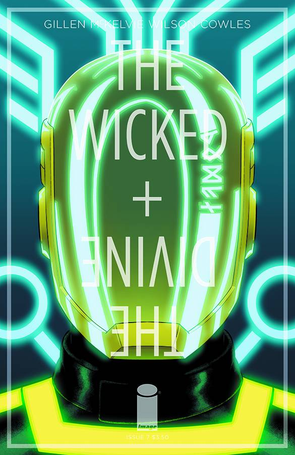 Wicked & Divine #7