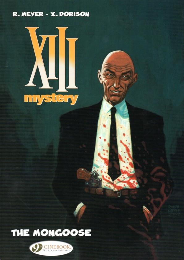 XIII Mystery 1 001