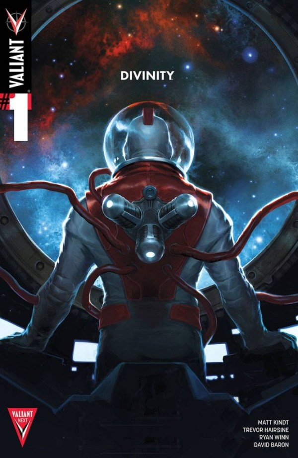 Divinity #1 (of 4)