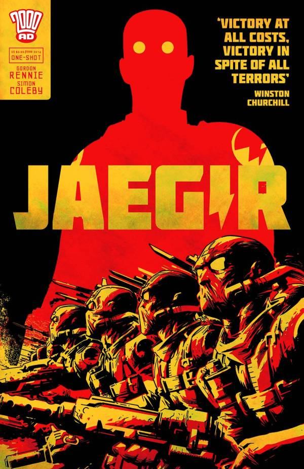 Jaegir