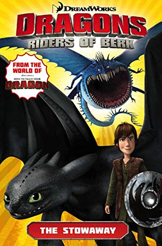 DreamWorks' Dragons: Riders of Berk - Volume 4