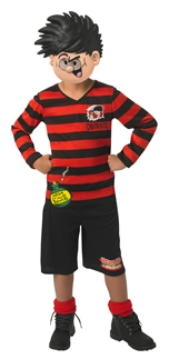 Dennis The Menace - Rubies Costume