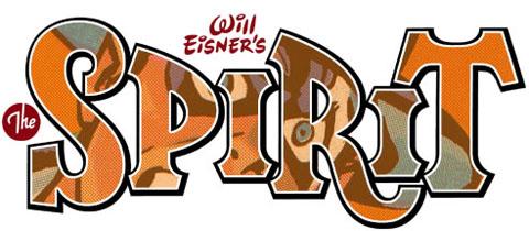 The Spirit Logo