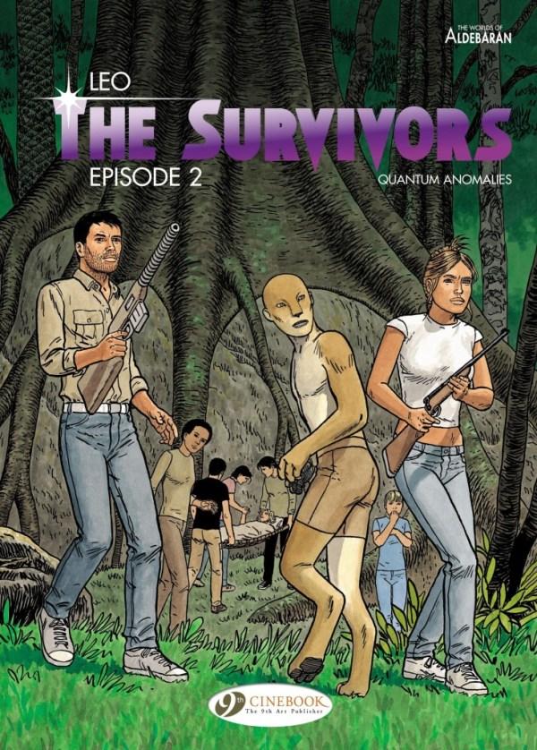 The Survivors Volume 2
