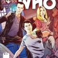 Doctor Who: The Ninth Doctor #1 - Cover C