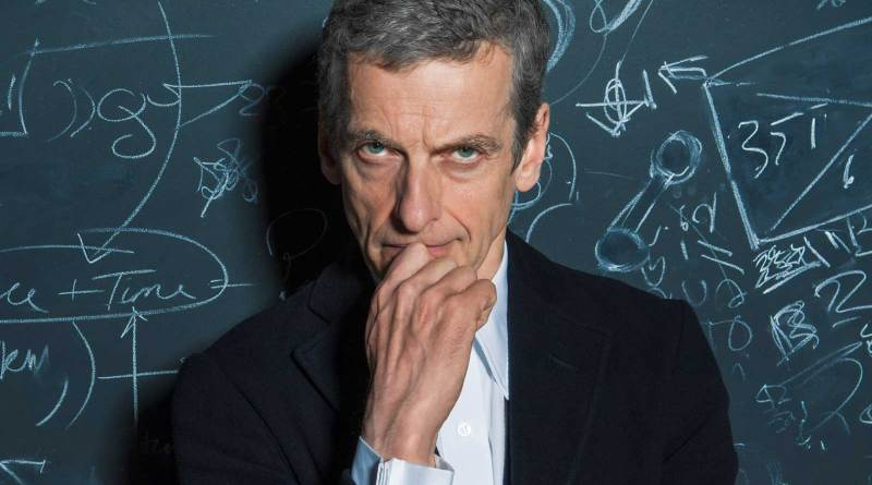 Doctor Who Season 8: Listen - Peter Capaldi