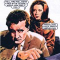 A panel from The Avengers from the girls comic, Diana. Art by Emilio Frejo. The Avengers © Studio Canal Limited
