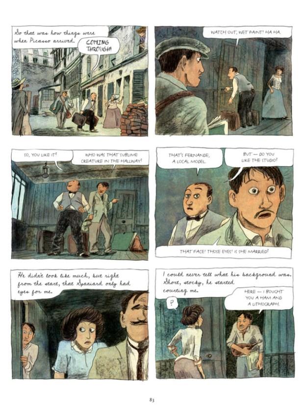 Pablo - Page 83
